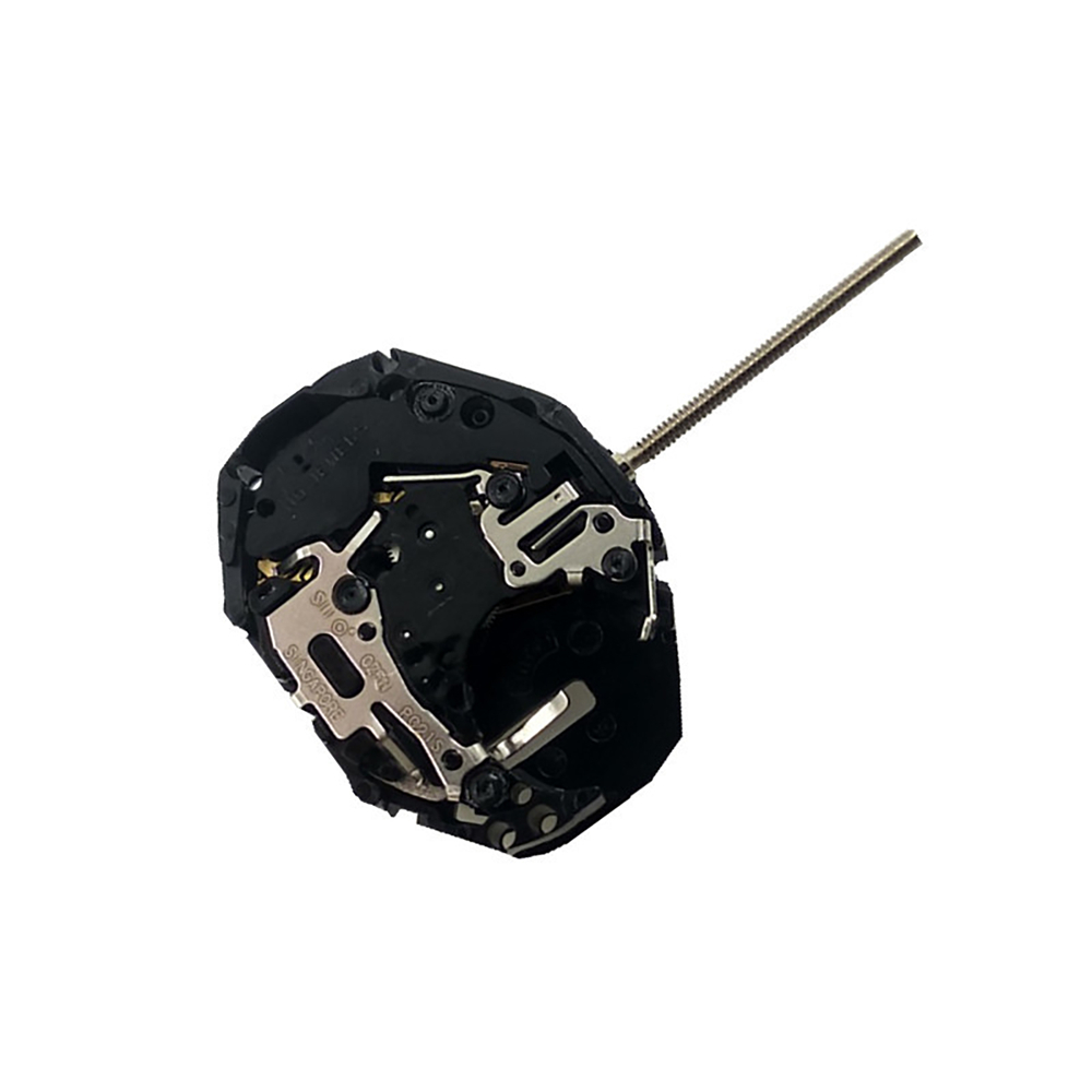 Watch Repair Parts For SEIKO SII PC21S Watch Quartz Movement Replacement Accessories