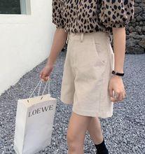 Женские вельветовые брюки zosol с завышенной талией элегантные