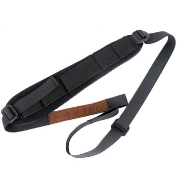 Hunting Gun Sling Accessories Buddy Stretching Nylon Sling Swivels Shooting Accessories New Gun Buddy Perfect For Any Air Rifle 2