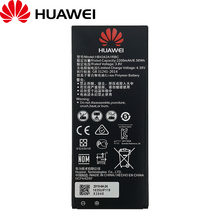 Huawei 100% Original 2200mAh HB4342A1RBC Battery For Huawei y5II Y5 II 2 Ascend 5+ Y6 honor 4A SCL-TL00 honor 5A LYO-L21 Phone for huawei honor 5a lyo l21 y6 ii compact y5 ii y5ii card slots cash wallet pu leather phone cases book style coque cover
