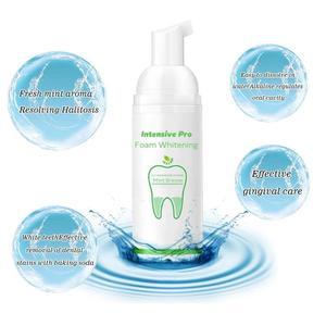 Teeth Whitening Toothpaste Too