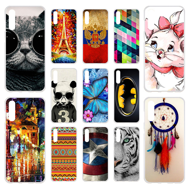 Phone Cases For Nokia <font><b>105</b></font> 2017 7.1 Plus 6 <font><b>2018</b></font> 3310 3 3.1 C1 950 920 930 8 9 630 535 435 525 430 Case Silicone Soft TPU Cover image