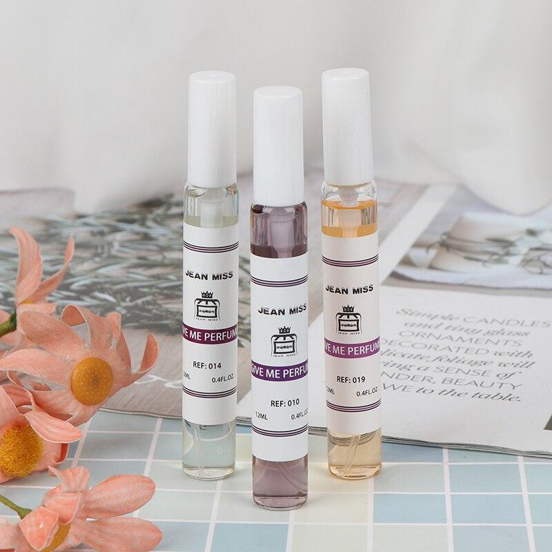 Women Parfum Body Spray Fragrance Female Pheromone Fragrance Long Lasting Fragrance Deodorant For Women & Men