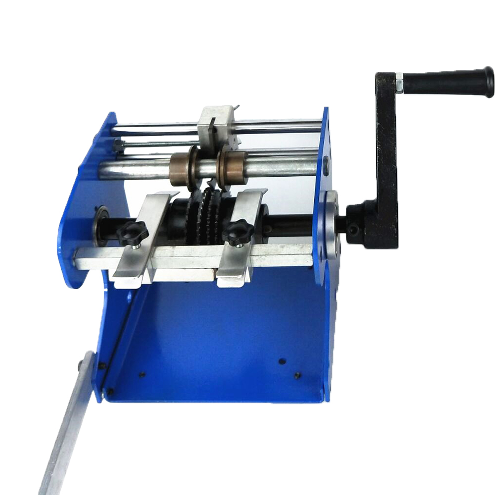 F Type Resistor Axial Lead Bend Cut & Form Machine, Resistance Forming / F Molding Machine