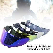 !!!! Visière de casque de moto, visière PC, lentille adaptée à X14 Z7