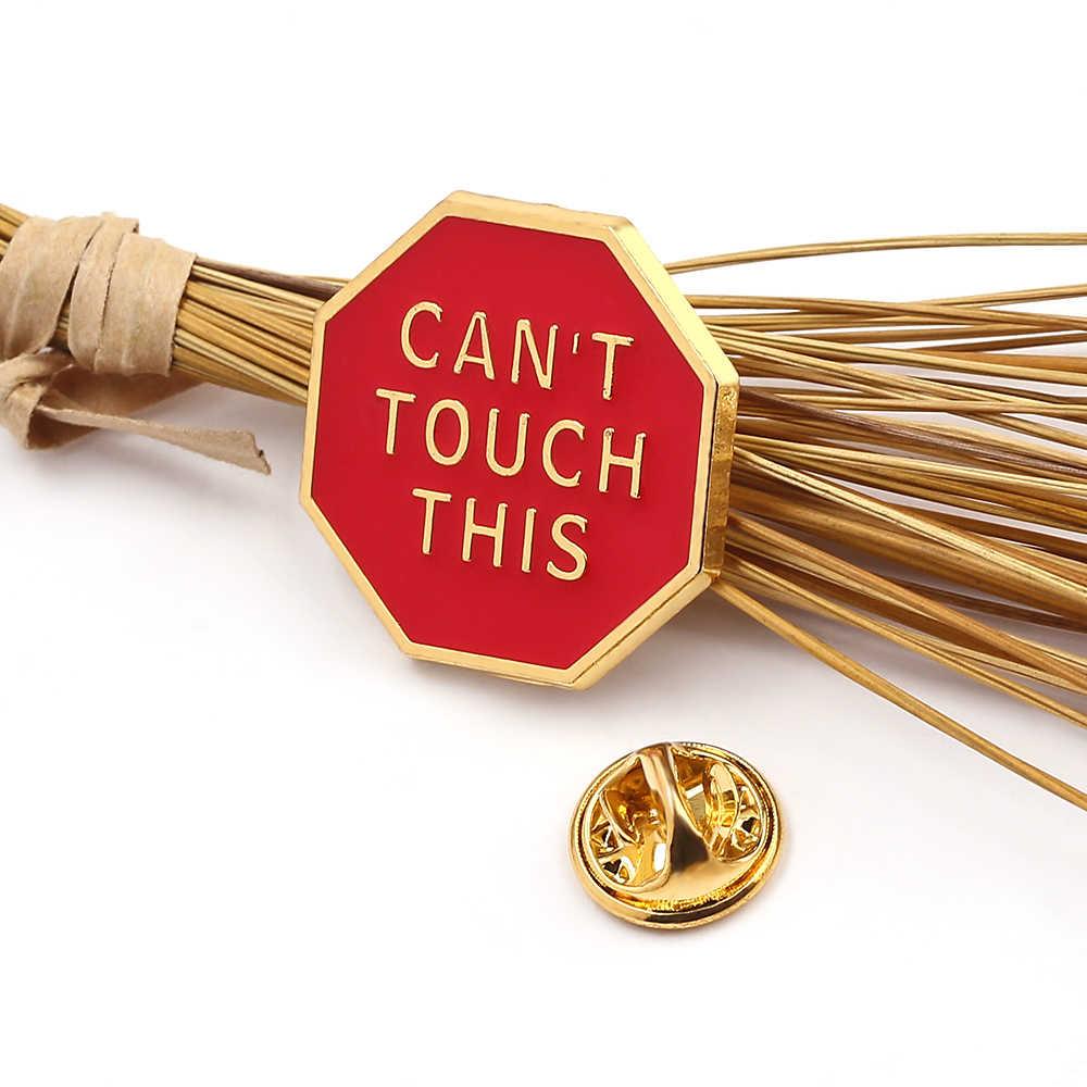 Altın yan nazik pimleri klasik peri masalı sert emaye broş Pin yaka Pin kadınlar için Metal çanta şapka rozetleri broş takı