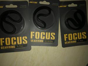 Image 4 - Tiltaing Seamless Focus Gear Ring 360 ° Rotation Silent Follow Focus Ring For SLR DSLR Camera Accessories Tilta TA FGR