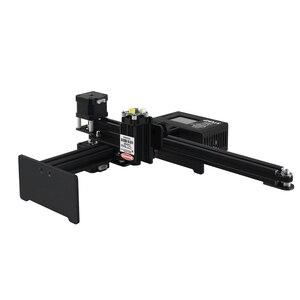 Image 2 - 20W CNC Laser Incisore Laser Macchina Per Incidere Mini Laser Incisore Portatile Per La Casa FAI DA TE Incisione Laser macchina di Taglio
