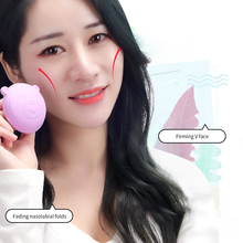 V Face Slimming Device 3D Beauty Device Exercise Face Muscles Reduce Facial Fat Remove Double Chin Beauty Ball Slimming Product