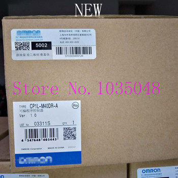 1PC  CP1L-M40DR-A   CP1L M40DR A   CP1LM40DRA    New and Original Priority use of DHL delivery #04