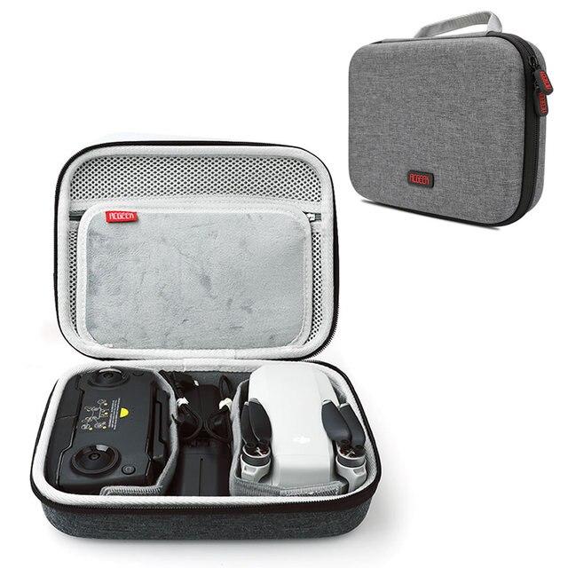 תיק עבור Mavic מיני מקרה backbag מרחוק Drone גוף מרחוק בקר תיק נשיאה נייד אחסון נייד תיבת נשיאת תיק