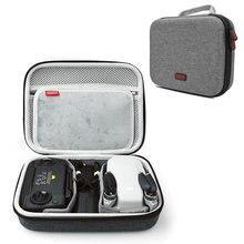 Çanta Mavic Mini durumda sırt çantası uzaktan Drone vücut uzaktan kumanda taşıma çantası taşınabilir depolama taşıma kutusu taşınabilir çanta
