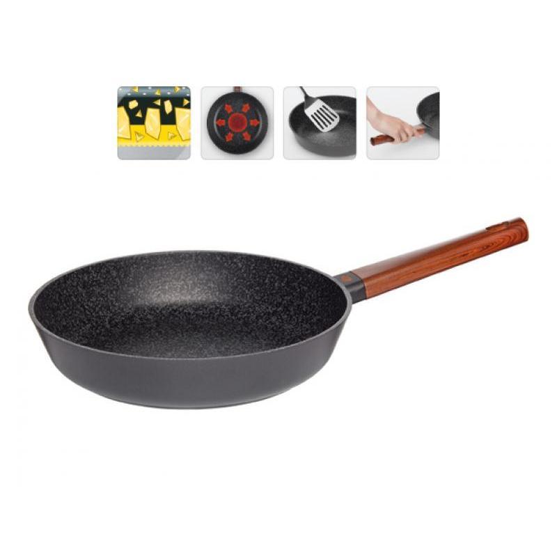 Frying Pan NADOBA, Oldra, 28 Cm