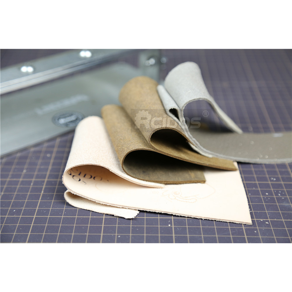 """Leather scraper pro 8.5"""" inch Manual leather skiver,RCIDOS leather peel tools,leather splitter plus,Work width 200mm-2"""