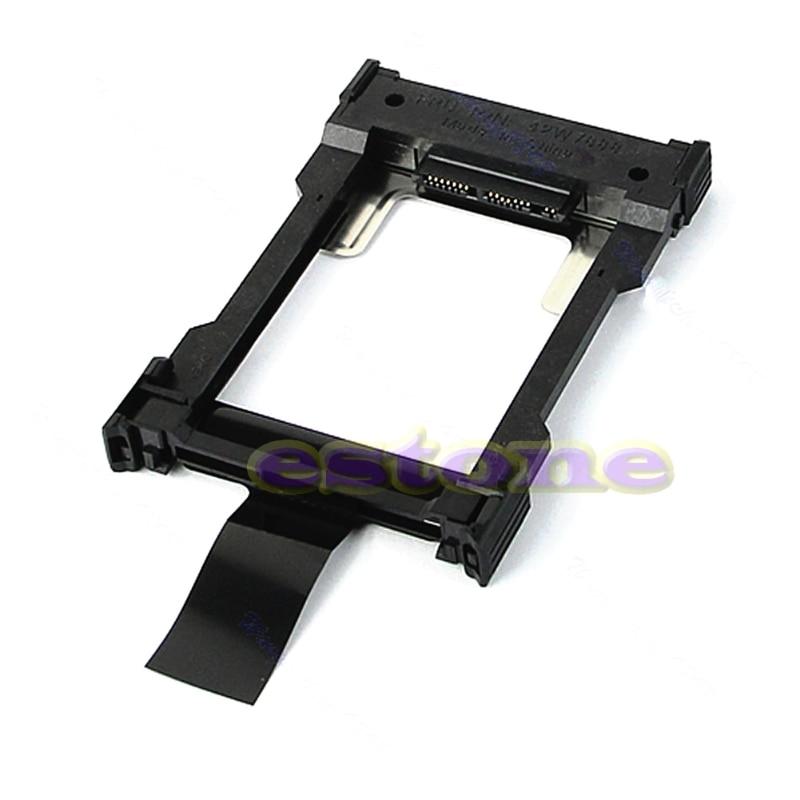 Micro SATA 1.8 To SATA 2.5 Hard Drive SSD-SATA Converter Adapter FRU:42W7888 LX9A
