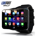 LOKMAT APPLLP MAX Android Watch Phone Dual Camera Video Calls 4G Wifi Smartwatch Men RAM 4G ROM 64G Game Watch Detachable Band