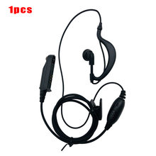 Headset Earphones Electronics For Baofeng UV-9R BF-9700 BF-A58 S-56 UV9r(China)
