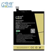 Оригинальный аккумулятор LEHEHE для Xiaomi MIX2 MIX2S BM3B 4000 мАч, литий-полимерная запасная батарея большой емкости с инструментами, подарки