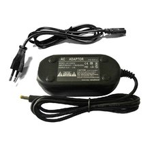 цена на High Performance Power Supply Adapter Charger Cord Cable Kit Black Durable AD-C51J for Casio AD-C51J AD-C52G