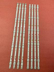 Image 2 - LED backlight strip(8) for UN50J5000 UN50J5200 V5DN 500SMA 500SMB R1 BN96 38526A 38527A S 5J52 50 FCOM LM41 00361A 00362A 00145A