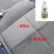 Nova hgkj 100ml 1:8 diluir com água = 180ml assento de carro interiores mais limpo vidro janela do carro brisa do carro limpeza carro no.13