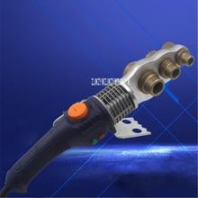 546 20-32 интегративных Температура регулирования Пластик сварочный аппарат машина сварки труб PPR для полиэтиленовых труб горячего воздуха сварочный аппарат 220V