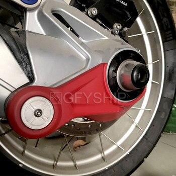 Для BMW R1250GS/Adventure 2019 R1250GS R1250R 2019 R1250RT R1200RS LC защитная пластина для мотоцикла