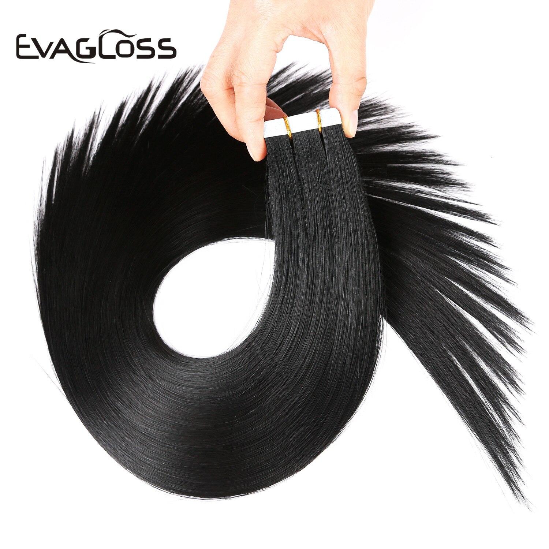 Кожа Уток реальная лента Реми в наращивание волос 10шт 20шт 40шт клей двухсторонняя лента в наращивание волос 12