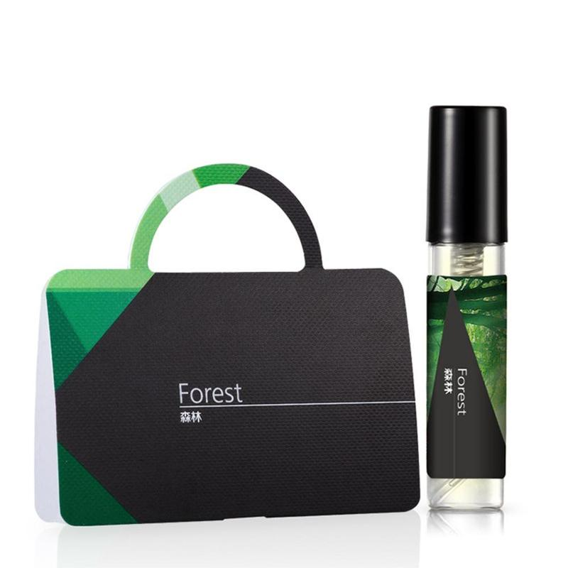3ML Forest Pheromone Perfume Aphrodisiac Woman Orgasm Body Spray Flirt Perfume Attract Boy Scented Water For Men Lubricants