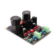 Dual Phono Turntable Preamplifier With Selectable MM/MC For Vinyl Record Player