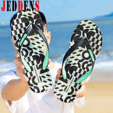 Wading Men Shoes Leisure Men's Summer Shoes Open Toe Men Flip Flops Slippers Home Bath Mens Sandals Big Size Beach Flats Shoe K9(China)