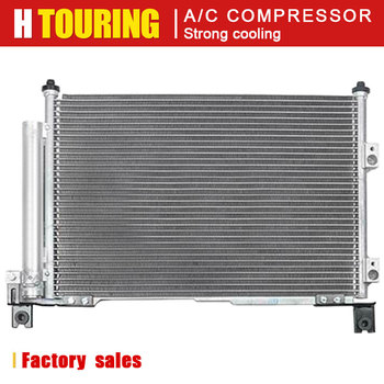 For Ford Ranger Pk 2.5l 2004 2005 car air conditioning ac auto Conditioner Condenser