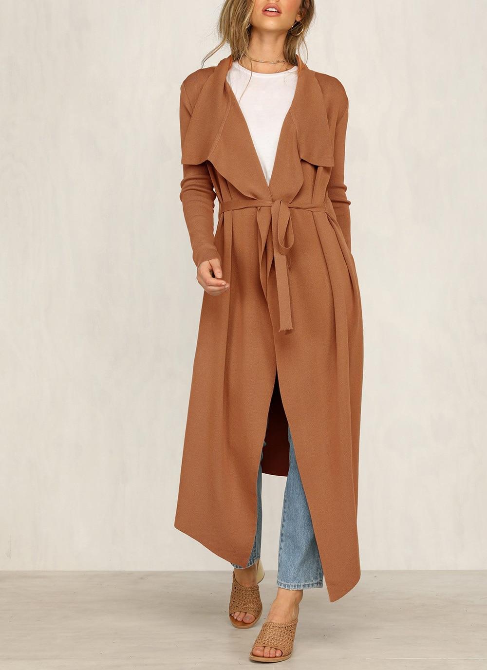 Elegant Women Jacket Long Coat Outwear Veste  Femme Winter Muslim Cardigan Robes Kimono Jubah Arab Eid Ramadan Islamic