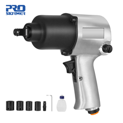 550N.m Air Pneumatic Wrench 1/2