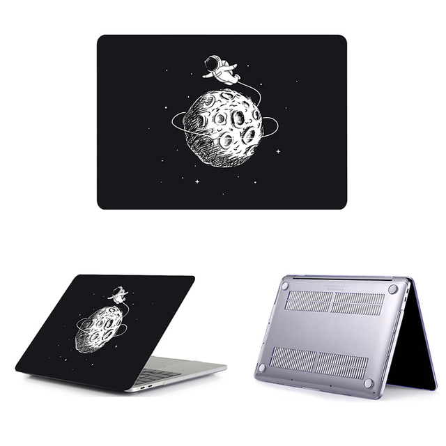 MTT Astronaut Case For Macbook 1