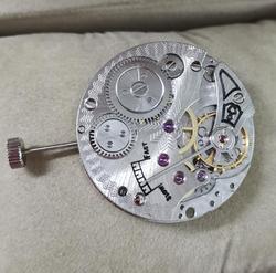 Ручная работа механизм часовой механизм Азия 6498/Чайка ST3621 Jones меч механизм подходит для сборки/ремонта часы G024