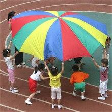 Dia 2M Children Games Rainbow Umbrella Educational Outdoor S