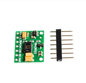 Image 3 - MH ET LIVE MAX30100 MAX30102 Heart rate Sensor Module Puls detection Blood oxygen concentration test For Arduino Ultra Low Power