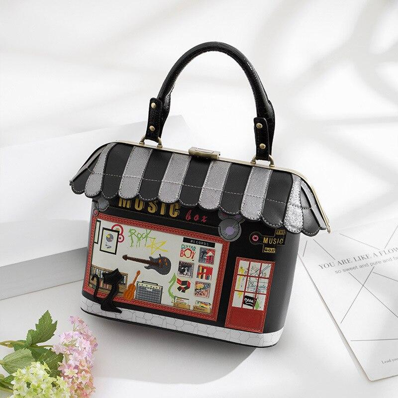 Nouveau sac pour femmes sac Oblique de poche petit frais fleur sacs à bandoulière pour filles femme sacs à main qualité marque fourre-tout sacs doux