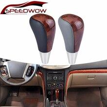 цена на SPEEDWOW Car Shift Lever Knob Gear Shift Knob Lever Shifter For Toyota Prado Lexus Hilux 2011 Camry Crown RAV4 Fortune 2012