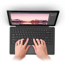 Alldocube KNote8 13.3 Inch Intel Core-M Windows 10 Tablet PC M3-6Y30 8GB + 256GB SSD dengan keyboard Laptop Notebook(China)
