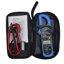 Digital Multimeter True Rms Diode-Tester Mini 1ma Ac with Back-Clip V-Alert Auto-Range