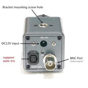 "Image 3 - كاميرا عالية الجودة CCTV سوني IMX307 الاستشعار 1/2.8 ""اللون CMOS 1080P كاميرا صغيرة HD CCTV رصاصة الكاميرا ، AHD CVI TVI CVBS الكاميرا"