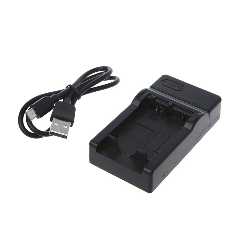 New Battery Charger For <font><b>Sony</b></font> NP-FW50 <font><b>Alpha</b></font> a3000,DLSR A33,ILCE-<font><b>5000</b></font> Series,NEX-5 image