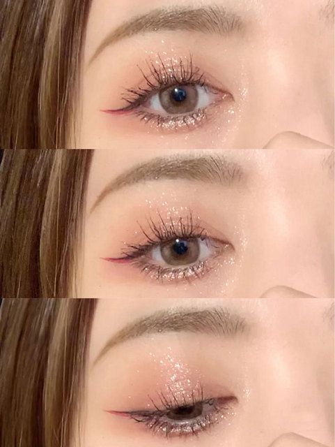 Professional Eyeshadow Palette 9 Color Matte Long-lasting Waterproof Palette Glitter Soft Make-Up Set Korea Cosmetics TSLM1 3