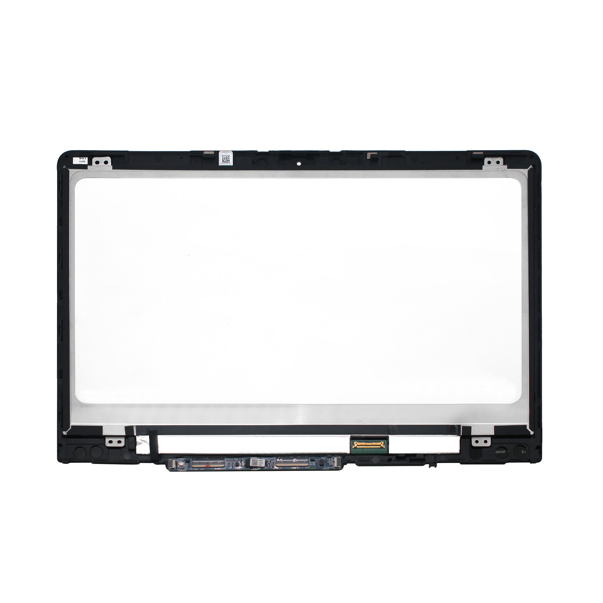 For HP Pavilion X360 14-ba006la 14-ba008la 14-ba009la 14-ba010la N140HCE-EBA LCD Display Touch Screen Glass Digitizer Assembly