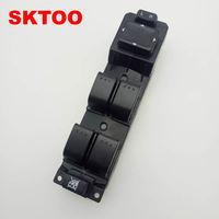 Sktoo para mazda 6 interruptor levantador m6 cavalo seis 05-13 interruptor de elevador de vidro interruptor da janela de energia GV2S-66-350A