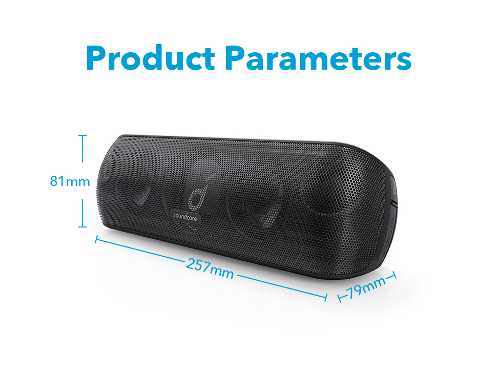 He34005c963e845af93808ea632ace7ccH - Anker Soundcore Motion+ Bluetooth Speaker with Hi-Res 30W Audio, Extended Bass and Treble, Wireless HiFi Portable Speaker