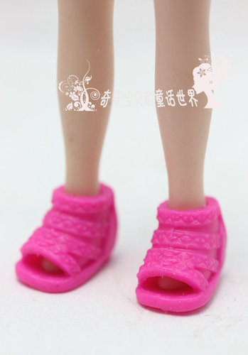 Shoes for Blyth doll Size can be chosen for 1/6 blyth dolls shoes 21
