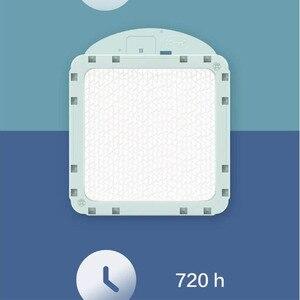 Image 2 - 2019 original xiaomi mijia mosquito repelente assassino versão inteligente móvel portátil cronometragem sem ventilador de aquecimento com luz led